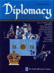 Diplomacyn kansi