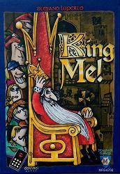 King Me!:n kansi