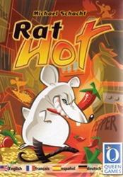 Rat Hotin kansi