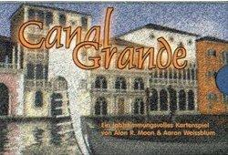 Canal Granden kansi