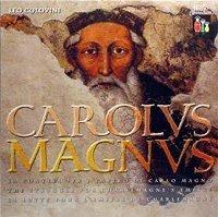 Carolus Magnuksen kansi