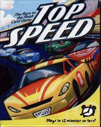 Top Speedin kansi