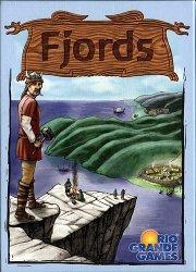 Fjordsin kansi