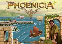Phoenician kansi