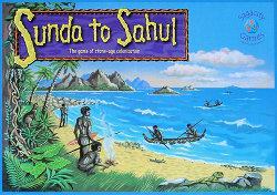 Sunda to Sahulin kansi