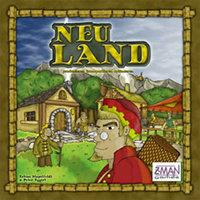 Uuden Neulandin kansi