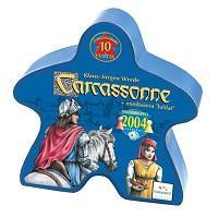 Carcassonnen 10-vuotisjuhlapeli