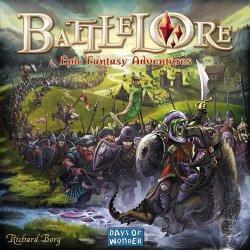 BattleLoren kansi