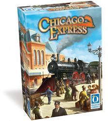 Chicago Expressin kansi