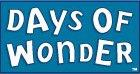 Days of Wonderin logo
