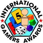 International Gamers Awards -logo