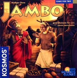 Jambon kansi
