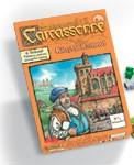 Carcassonne Kärryt ja kartanot