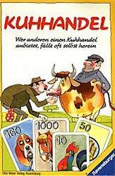 Lehmänkauppojen kansi