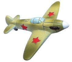Yakovlev Yak-9 Memoir '44 Air Packista