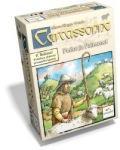 Carcassonne: Pedot ja paimenet