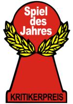 Spiel des Jahres -logo