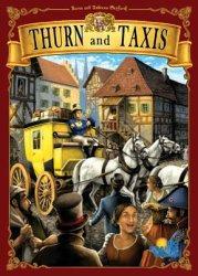 Thurn und Taxisin kansi