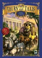 Thurn und Taxis Power & Glory -kansi