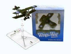 Wings of War -kone