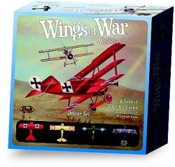 Wings of Warin kansi