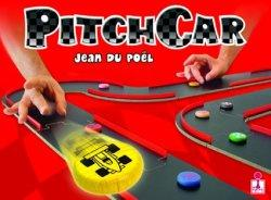 PitchCarin kansi