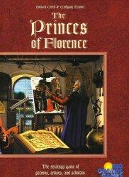 Princes of Florencen kansi