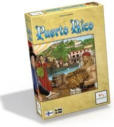 Puerto Ricon kansi