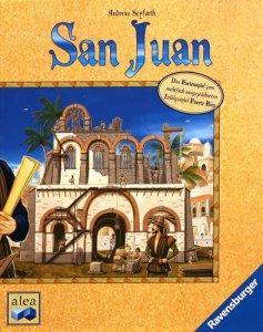 San Juanin kansi