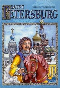 St. Petersburg kansi