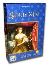 Louis XIV:n kansi