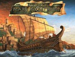 Mare Nostrumin kansi