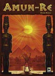 Amun-Ren kansi