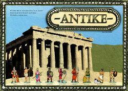 Antiken kansi