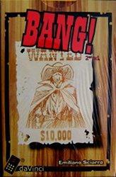Bang!:n kansi
