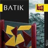 Batikin kansi