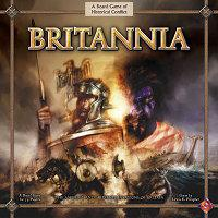 Britannian kansi