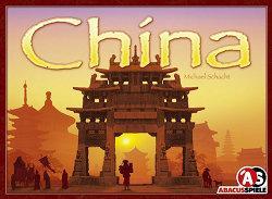 Chinan kansi