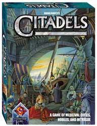 Citadelsin kansi
