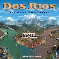 Dos Riosin kansi