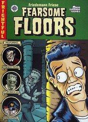 Fearsome Floorsin kansi