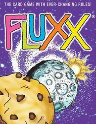 Fluxxin 4. laitoksen kansi