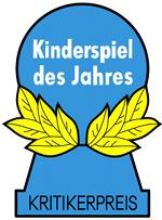 Kinderspiel des Jahres -logo