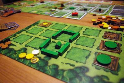 Agricola-pelitilanne