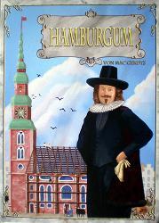 Hamburgumin kansi