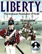 Libertyn kansi