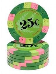 12-Star Euro -pelimerkki
