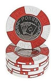 Pokerichippejä (Coin Inlay)