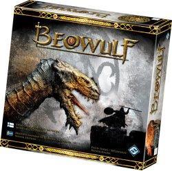Beowulf-elokuvapelin kansi