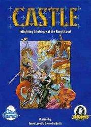Castlen kansi